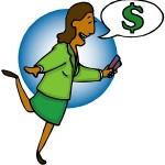 Woman-bonus